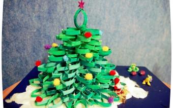 Парад новогодних елок — 2013