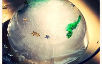 Мы — звездная пыль. И динозавры во льдах