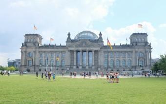 Уроки истории в Берлине