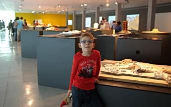 Как мы в музей искусств ходили: Шагал и Ван Гог для малышей