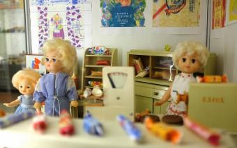 Музей игрушки в Киеве
