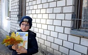 Житомир и классика детской поэзии