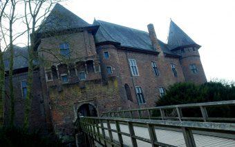 Средневековый замок недорого: Крефельд