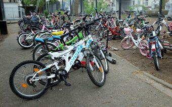 Велотренинг для 2 класса