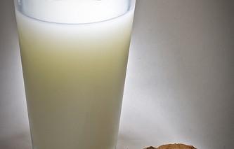 Молоко — чудо-кладовая