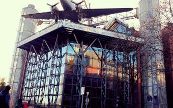 Технический музей в Берлине — любовь с первого взгляда