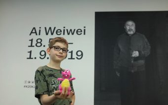 Ай Вэйвэй: самая крупная выставка