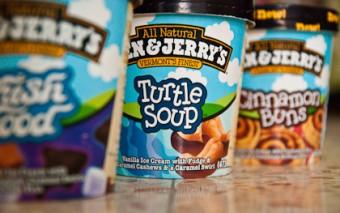 Про мороженое с куками и чанками +