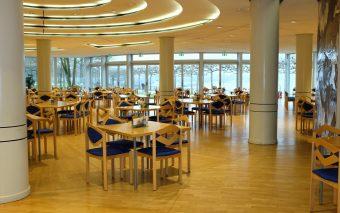 Завтрак в парламенте: 4 класс