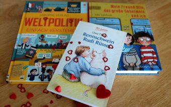 Про Международный день книгодарения и книжные валентинки