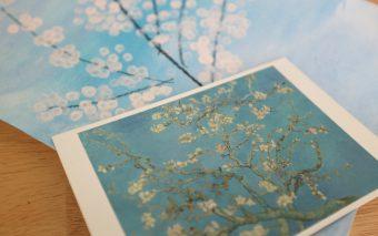 Van Gogh Spring Challenge