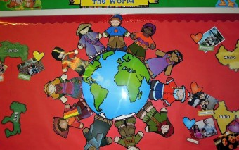 Детский сад по-американски